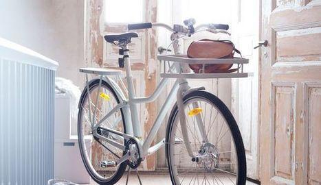 Test du Sladda, le vélo d'Ikea | ocmq | Scoop.it