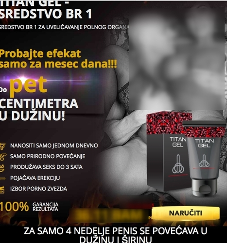 Blog Vlada Janic. Kako sam povećao polni organ za 3.5 сm zа 5 dana i poboljšao potenciju | Health & Beauty - Serbia | Scoop.it