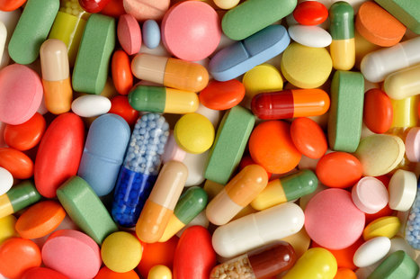 Five Vitamins for Boosting Your Sexual Healt | Men's Sexual Health | Scoop.it
