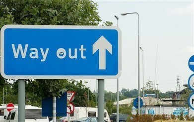 Business Clinic: Do entrepreneurs need an exit plan?  - Telegraph   Business Financial Planning   Scoop.it