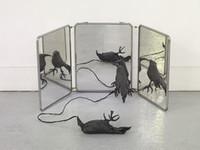Musée d'Art Moderne et Contemporain de Strasbourg - Annette Messager : continents noirs - 13 octobre au 3 février 2013 | Les expositions | Scoop.it