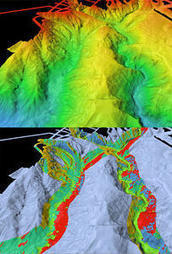 New automated method for classifying the deep sea floor   Marine Technology   Scoop.it