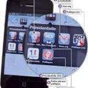 Smartphones : des applis pour suivre la campagne présidentielle - Le Parisien   INFORMATIQUE 2015   Scoop.it
