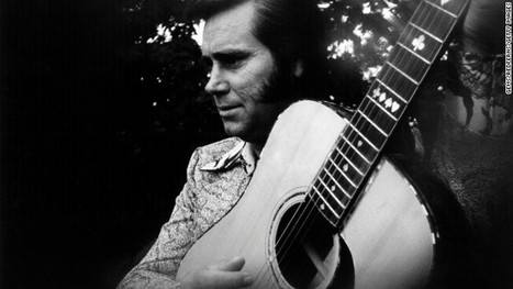 Country music legend George Jones dies at 81 | ACM awards | Scoop.it