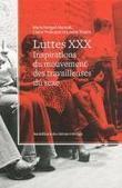 Mensah Maria Nengeh, Thiboutot Claire, Toupin Louise, Luttes XXX. Inspirations du mouvement des travailleuses du sexe   tds   Scoop.it
