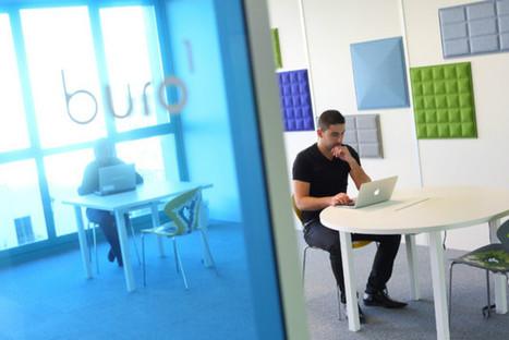 18 nouveaux télécentres en projet en Seine-et-Marne | Smart Work & Smart Places | Scoop.it