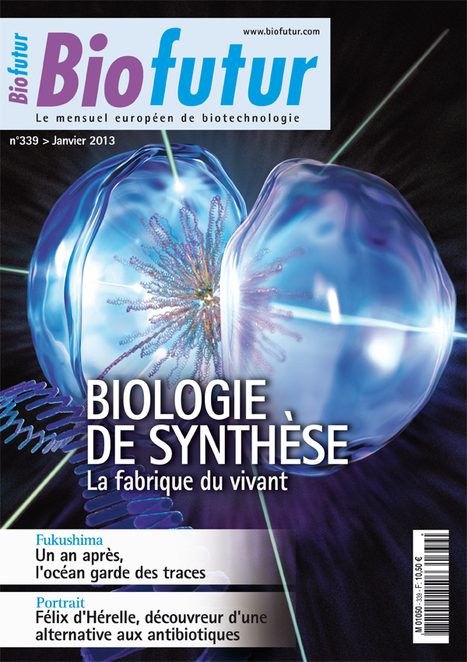 Biofutur N°339 | phagothérapie | Scoop.it