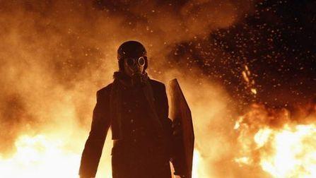 Las fotos de la rebelión en Ucrania y la estética apocalíptica Steampunk | Andrés Hax | Libro blanco | Lecturas | Scoop.it