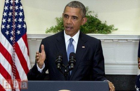 Obama anunciará inédito plan de lucha contra el cambio climático   Infraestructura Sostenible   Scoop.it