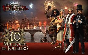 Jeux video: Forge Of Empires et la Marche du progrès bientôt ! | cotentin-webradio jeux video (XBOX360,PS3,WII U,PSP,PC) | Scoop.it