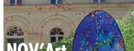 Villevêque | Flash info n°38 : NOV'Art, la boîte à rêves | Villevêque, l'art de vivre au naturel | Scoop.it
