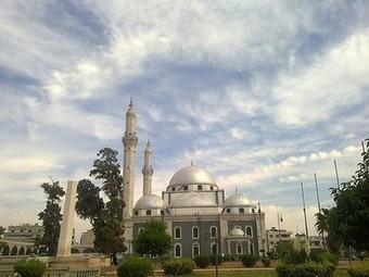 Près de 1500 mosquées détruites ou endommagées recensées en Syrie   Observatoire du Patrimoine Religieux   Asie   Scoop.it
