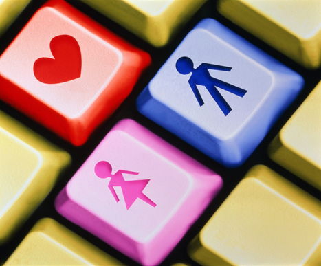 Math Nerd Games OKCupid to Find the Perfect Match | Analysis+ | Scoop.it