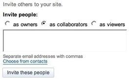 How-to (GoogleSites) - ePortfolios with GoogleApps | All Google | Scoop.it