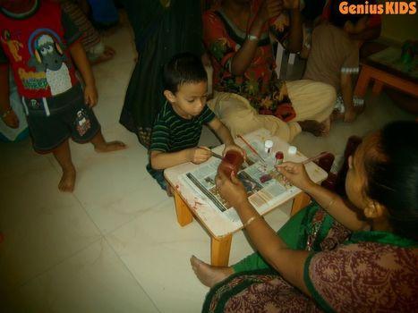 Primary play school | Kids Creche in Kolkata | Scoop.it