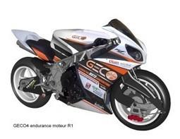 ProGECO moto - Vu au Salon de la Moto au stand de la Mutu des motards... Le projet de moto  Geco   Sécurité routière, sécurité 2 roues   Scoop.it