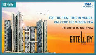 **Tata Gateway Towers Contact Us 09999684905**: Gateway Towers Mulund Mumbai Contact Us 09999684955 | Real Estate Property | Scoop.it