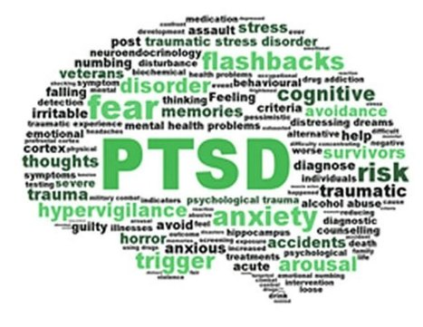 What the New York Times Gets Wrong About PTSD | Counselling Humanitarian Aid Workers | Scoop.it