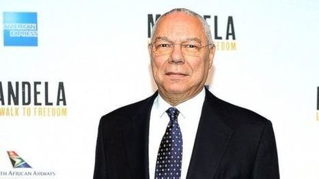 Colin Powell Pitches Single-Payer Health Care in US - ABC News (blog) | HealthcareToday | Scoop.it