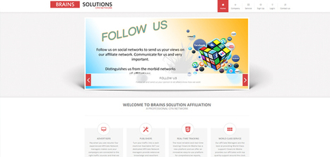 Brains Solutions | marketing-reviews | Scoop.it