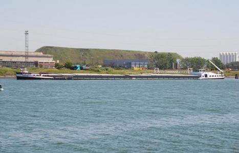 (IdF) Canal Seine-Nord : les collectivités débloquent le projet | Le Marin | PSN - Filière Logistique-Portuaire | Scoop.it