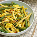 10 Fresh Vegetable Side Dishes for the Summer Season | @FoodMeditations Time | Scoop.it