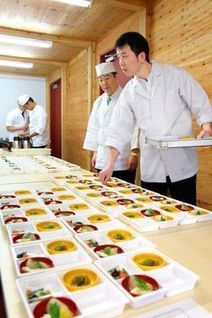 Master chefs form culinary group to spread Japanese cuisine - AJW by The Asahi Shimbun | All You Need to Know on Japanese Cuisine | Scoop.it