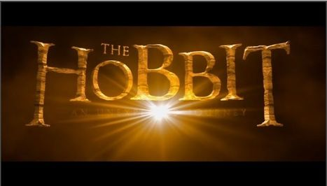 The Hobbit: An Unexpected Journey trailer lets the darkness bind it | Transmedia: Storytelling for the Digital Age | Scoop.it
