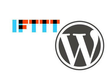 IFTTT. Comment automatiser certaines tâches sur WordPress ? | Les outils du Web 2.0 | Scoop.it
