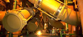 Areva ferme l'usine d'enrichissement d'uranium Eurodif et prépare son démantèlement | Gaia news | Scoop.it