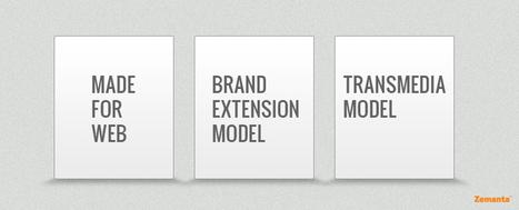 Zemanta Content Ads – 3 Types of Online Business Models   Business models in practice   Scoop.it