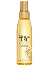 L'Oreal Mythic Oil | L'Oreal Mythic Oil | Scoop.it