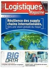 """Logistiques Magazine > """"2015 sera l'année de la mutualisation des produits agroalimentaires frais"""" : Jean-Jacques Hénaff, président du GIE Chargeurs Pointe de Bretagne   Acteurs   Scoop.it"""
