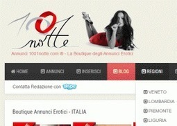 Una boutique dove trovare annunci erotici di qualità! | Donne mature | Scoop.it