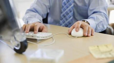 Mij krijgt de geheime dienst niet! Veilig en anoniem online | Mediawijsheid in het VO | Scoop.it