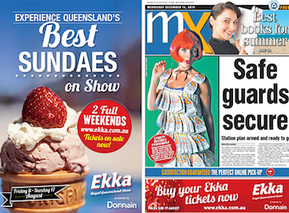 Media Monday: mX's strawberry-scented ad wrap, Ipsos' new content measurement system, AAP acquires directories | Digital-News on Scoop.it today | Scoop.it