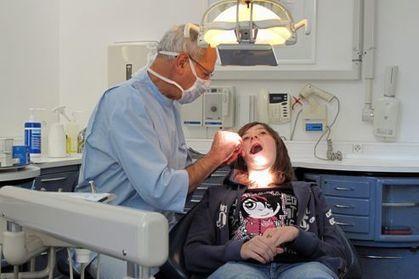Les maladies parodontales ne sont pas anodines   Parondotie : l'actu   Scoop.it