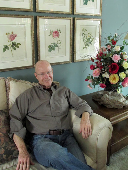 A Visit with Knock Out Roses' William Radler | The Hortiholic | Natural Soil Nutrients | Scoop.it