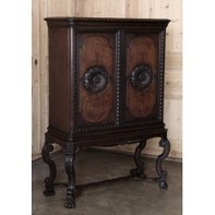 Antique Cabinets | Antique Buffets/Sideboards | Inessa Stewart's Antiques - Inessa Stewart's Antiques | Inessa Stewarts Antique Furniture Store | Scoop.it