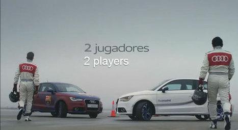 Audi A1 : Real de Madrid vs Fc Barcelone | Annonce en France | Scoop.it