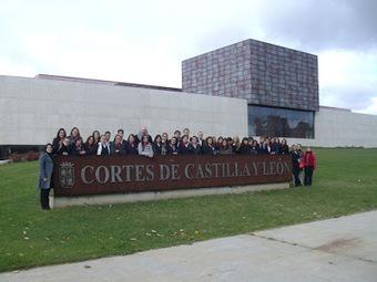 C's Burgos lleva a las Cortes el fracking y los parques de Bomberos | Fractura Hidraulica en Burgos No | Scoop.it