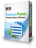Express Points Presentation Software | Digital Presentations in Education | Scoop.it