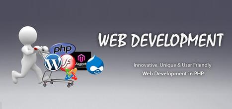 3 Tips to Help you Choose the Best Web Tech Company in Noida - | Web Development | Scoop.it