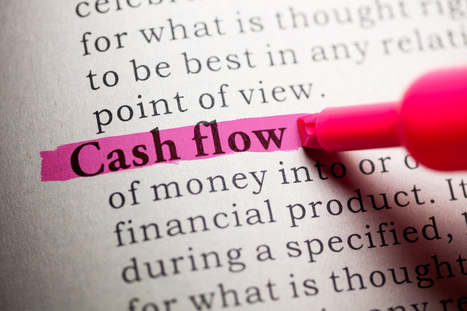 5 Ways For Any Small Retailer To Maximize Cash Flow | Accounts | Scoop.it