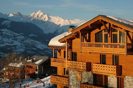 L'Office Immobilier de La Plagne est maintenant aussi sur Montalbert. | Web & e-tourisme | Scoop.it