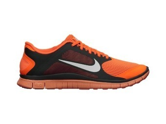 Serious savings on the Nike Free 4.0 Men's Running Shoe. | Deals | Scoop.it