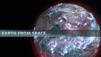 NOVA: Earth From Space | Geography in the classroom | Scoop.it
