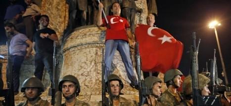 Turci vidia v kresťanoch protištátny živel | Správy Výveska | Scoop.it