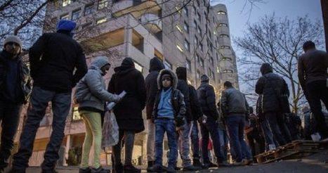 Grupos civiles están alarmados por órdenes de deportación para 10.000 menores | Ni banderas, ni fronteras | Scoop.it