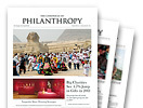 Corporate Donors Favor 'Elite' Nonprofits, Study Finds - The ... | nonprofits | Scoop.it